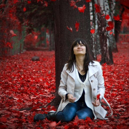 red-autumn